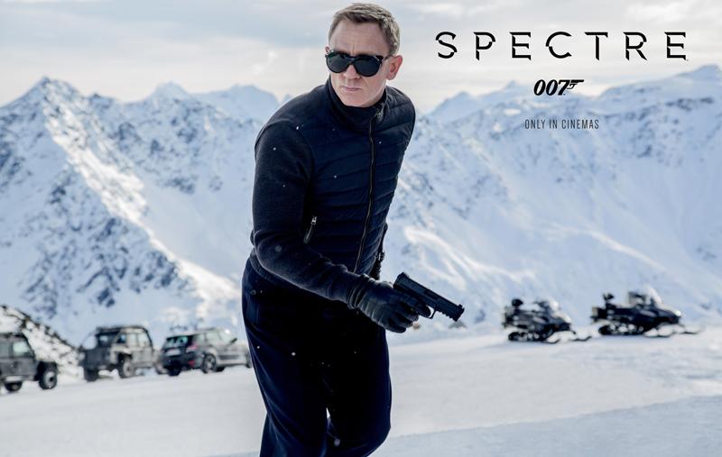 James Bond Erlebniswelt