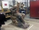 Freud-Statue
