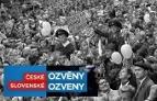 Prager Frühling 1. Mai 1968 Ozveny