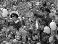 Prager Frühling 1. Mai 1968