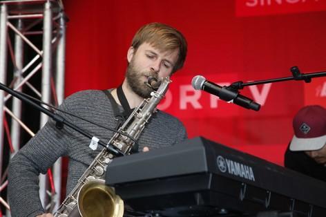 Sieger Lukas Schiemer
