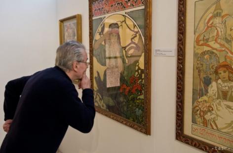 Bilder von Alfons Mucha