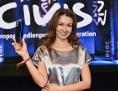 CIVIS Fernsehpreis 2018 Magazine (kurze Programme bis 10 min) für Čedomira Schlapper