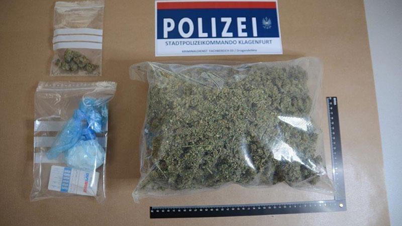 Weitere Mitglieder Drogenschmuggler Bande gefasst