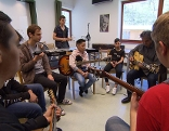 Musiktalente Zentrum