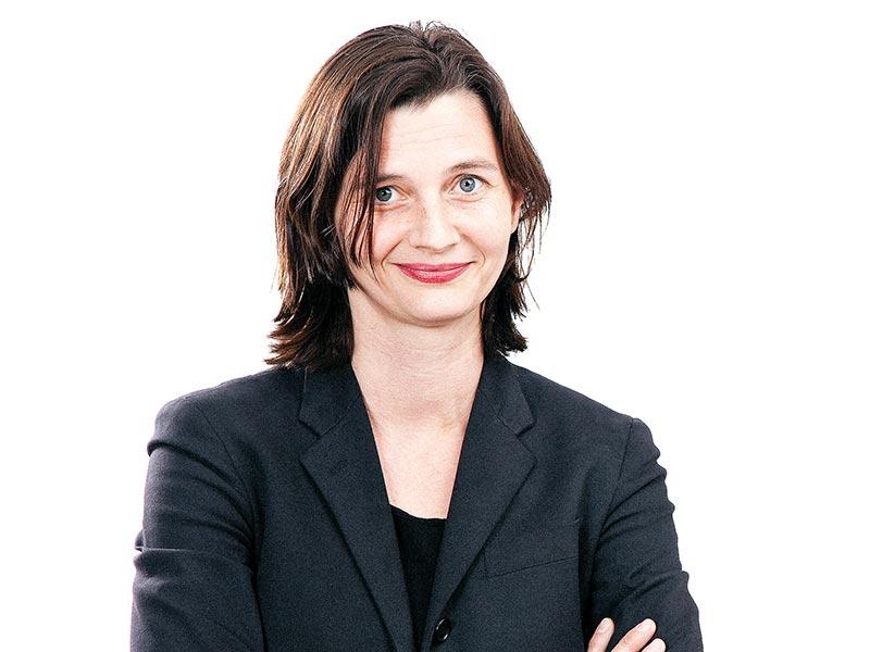 Isabella Marte