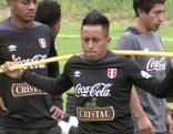 Fußball WM Peru Schruns