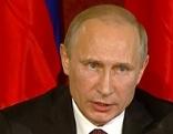 Staatsbesuch des russischen Präsidenten Wladimir Putin in Wien