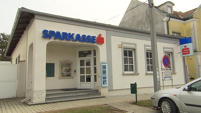 Sparkasse in Parndorf