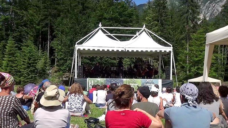SSC Musikfestival Risonanze Malborghetto