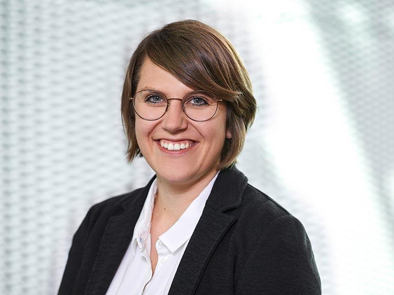 Marina Stecher