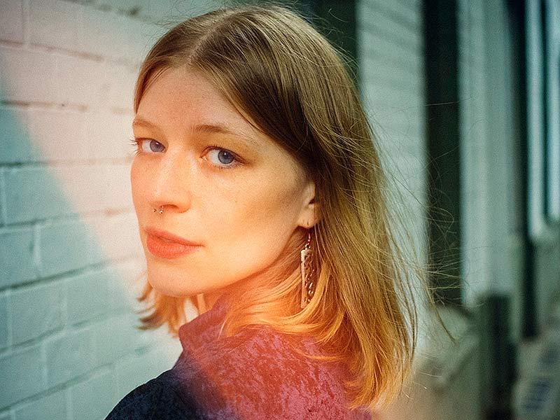 Svenja Viola Bungarten Literaturkurs