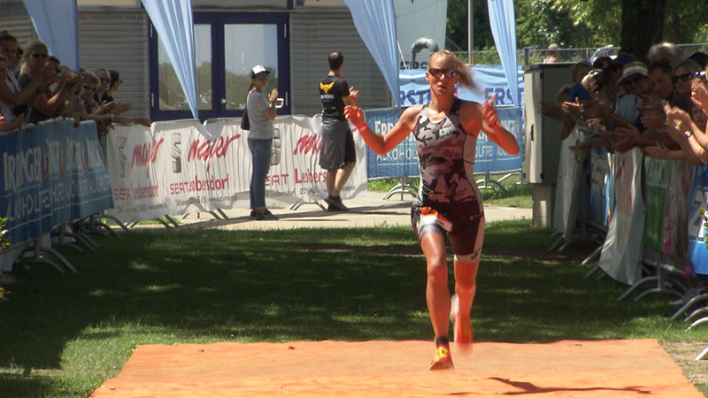 Triathlon Neufeld