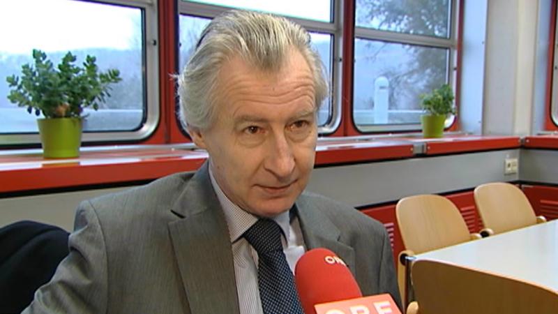 Franz Manfred Vuketić