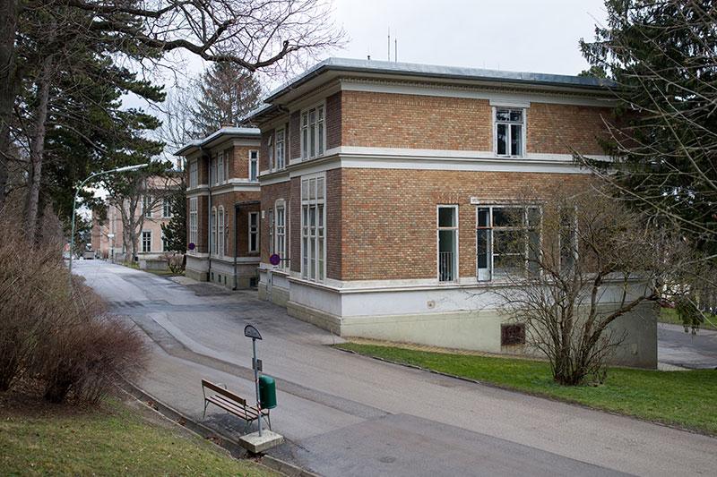 Steinhof Otto-Wagner-Spital