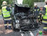 Verkehrsunfall Markt Allhau