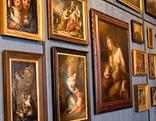 Stift Altenburg Ausstellung Barocksammlung Arnold