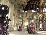 Ausstellung Kunstraum Dornbirn