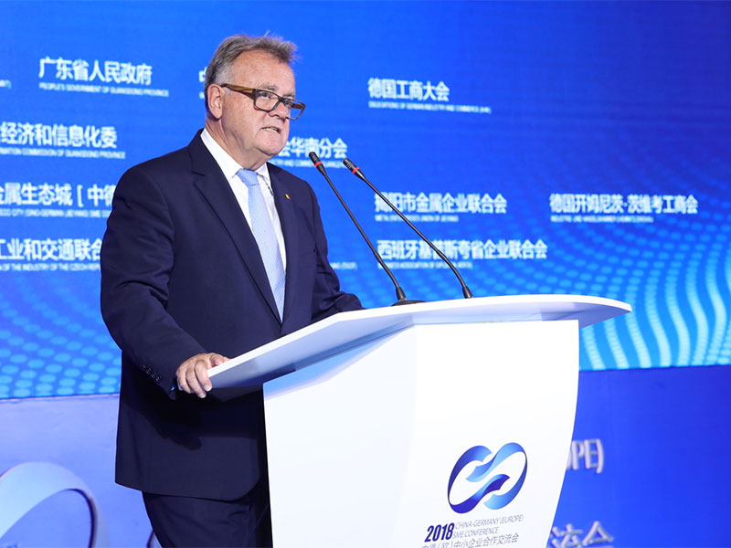 Wirtschaftsforum, China , Delegation, Niessl