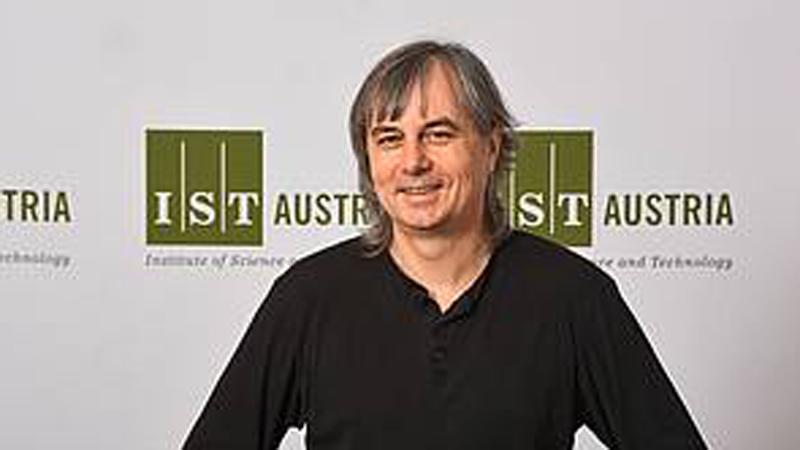 Herbert Edelsbrunner