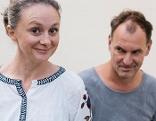 Theaterfest Haag Was ihr wollt Gerti Drassl Christian Dolezal