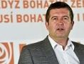 Jan Hamáček, předseda ČSSD a možný budoucí ministr vnitra