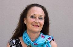 Ethnomusikologin Ursula Hemetek