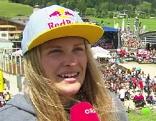 Valentina Höll Mountainbike Downhill