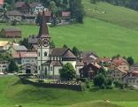 Kirche Religion Appenzell