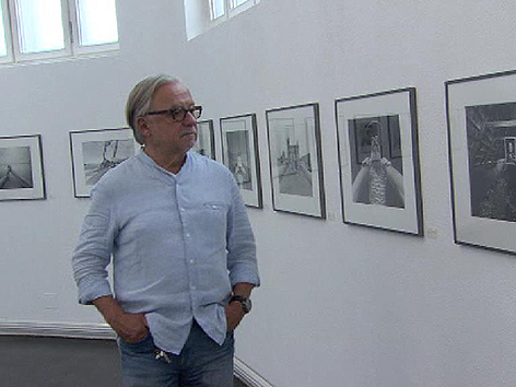 Werke Branko Lenart