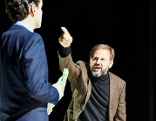 Landestheater Niederösterreich Gastspiel Macht und Widerstand