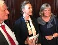 sastanak s hrvatskom ministricom Marijom Pejčinović Burić