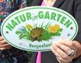 Eisenkopf priroda u vrtu