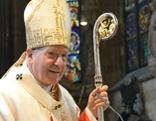Christoph Schönborn Erzbischof Wien