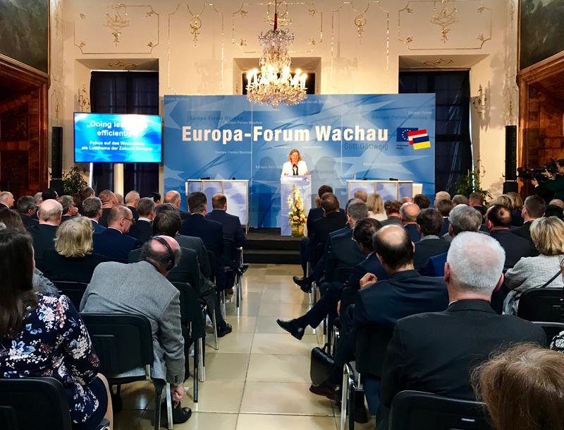 Europa Forum Wachau