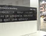 Widerstand in Vorarlberg