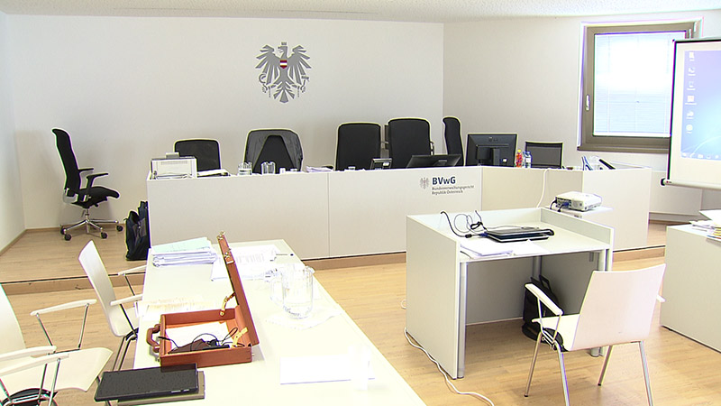 Zahnarzt Bundesverwaltungsgericht Wien