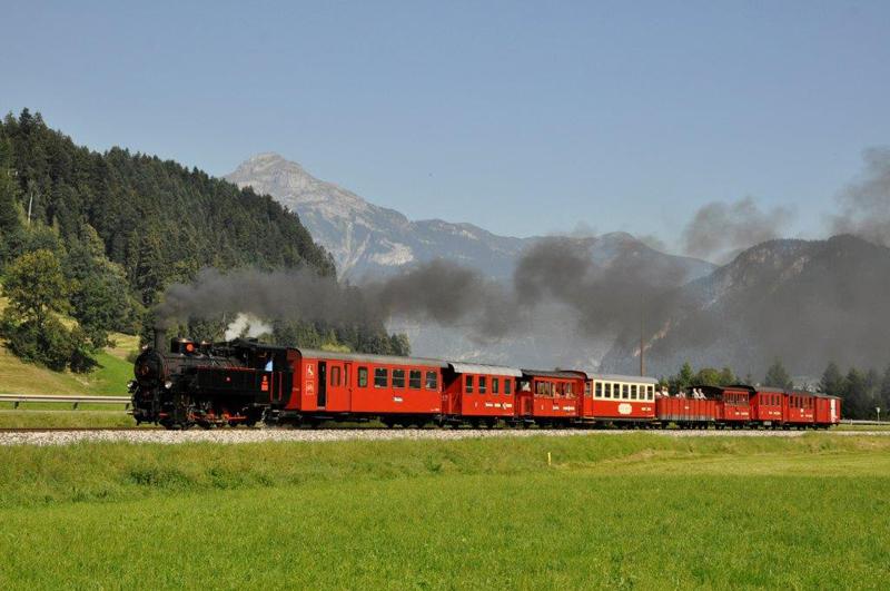 dampflok zillertalbahn sofri