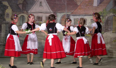 Folklore-Ensemble Marjánka
