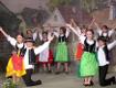 Folklore-Ensemble Marjánka