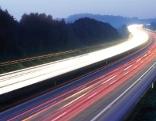 Autobahn Imagebild