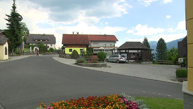 Bürgermeister Wahlen Kappel Krappfeld Berg Drautal Kandidaten
