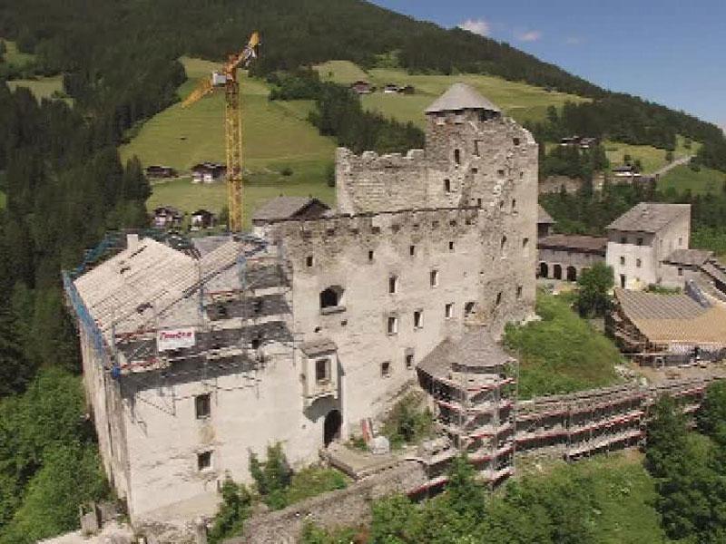 Burg Heinfels Osttirol
