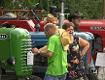 1. sastanak oldtimer traktorov Novo Selo