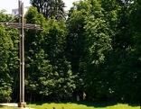 Kreuz im Stadtpark