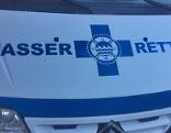 Symbolbild Wasserrettung Einsatzfahrzeug