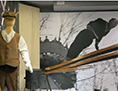 Elan Begunje smučarski muzej Stenmark