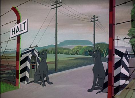 Animierte Propaganda