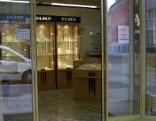 Juwelier Ungarn Diebstahl Trickdiebe