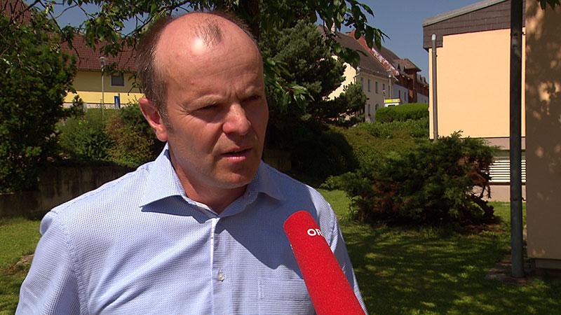 Bürgermeister Wahlen Kappel Krappfeld Heinrich Rattenberger FPÖ